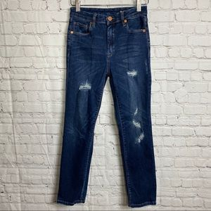 BLANKNYC Your favorite Distressed Midrise Jeans